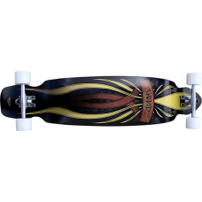 Gravity Longboards Mini-Kick 40 Complete